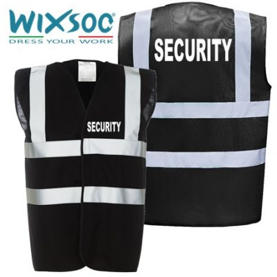 Wixsoo-security-Gilet-Catarifrangente-nero-cuore-fr