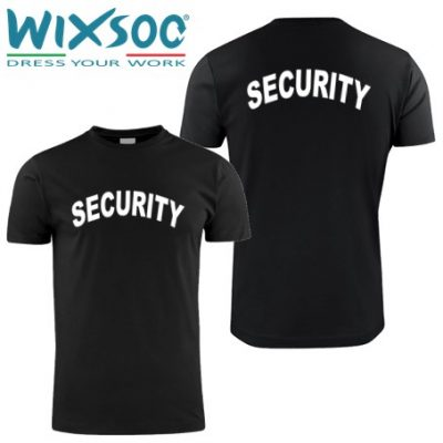 Wixsoo-t-shirt-security-fronte-retro-curvo