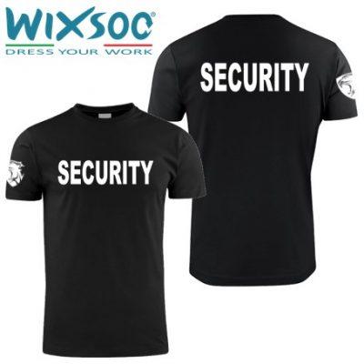 Wixsoo-t-shirt-security-pantera-fronte-retro