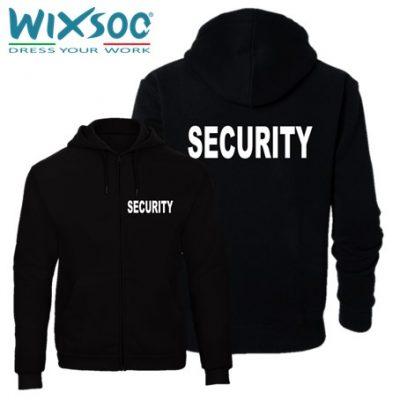 wixsoo-felpa-cappuccio-zip-nera-cuore-security-fr