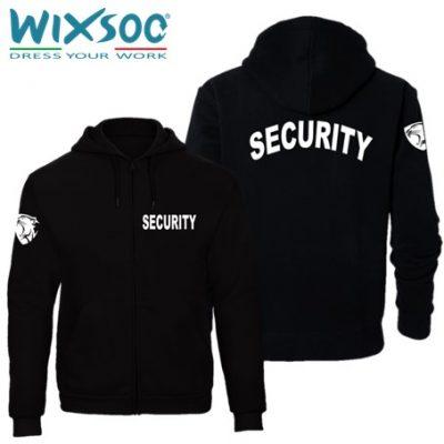 wixsoo-felpa-zip-nera-security-curvo-pantera-fr