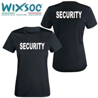 Wixsoo-t-shirt-donna-sercurity-nera-fr