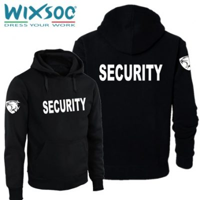 wixsoo-felpa-cappuccio-uomo-nera-security-pantera-fr