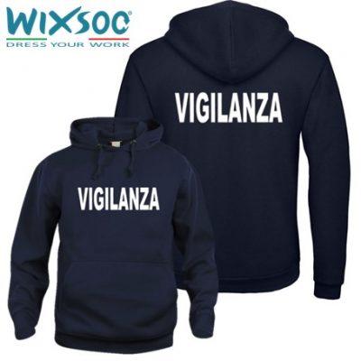 wixsoo-felpa-uomo-cappuccio-blu-navy-vigilanza-fr