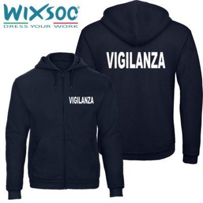 wixsoo-felpa-uomo-cappuccio-zip-blu-navy-vigilanza-fr