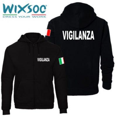 wixsoo-felpa-uomo-cappuccio-zip-nera-italy-vigilanza-fr