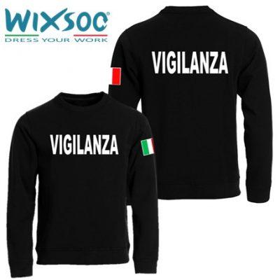 wixsoo-felpa-uomo-girocollo-nera-italy-vigilanza-fr