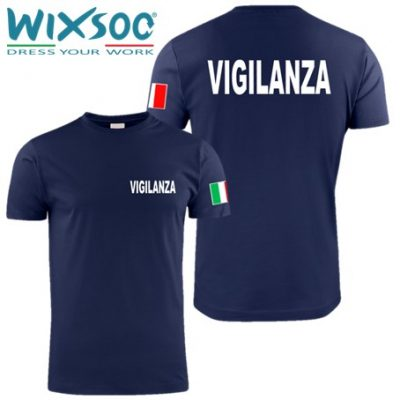 wixsoo-t-shirt-uomo-blu-navy-bandiera-vigilanza-cfr
