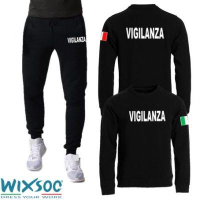 wixsoo-tuta-felpa-girocollo-uomo-nera-bandiera-vigilanza-fr